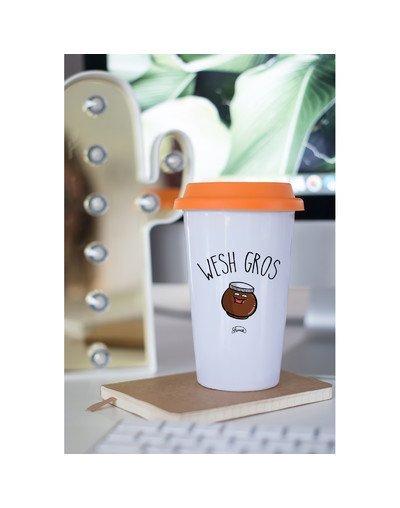"""Mugs Take Away """"Wesh gros"""""""