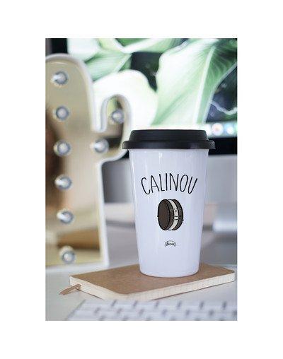 """Mugs Take Away """"Calinou"""""""