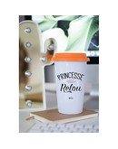 """Mugs Take Away """"Princesse relou"""""""