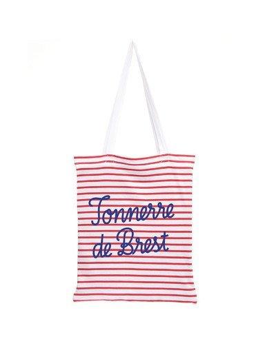 """Bag """"Tonnerre de Brest"""""""