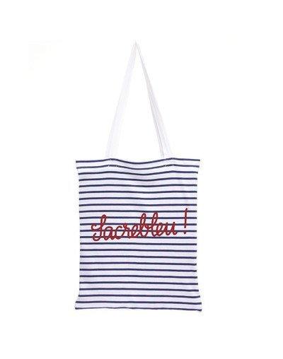 """Bag """"Sacrebleu"""""""