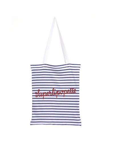 "Bag ""Saperlipopette"""