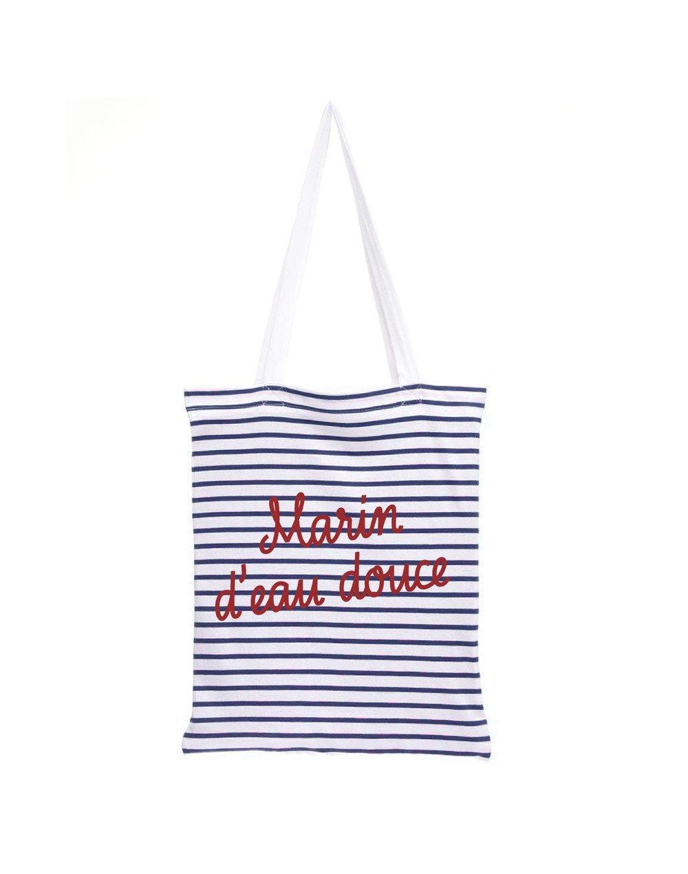 """Bag """"Marin d'eau douce"""""""