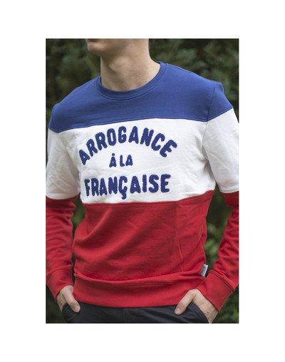 "Sw U ""Arrogance"" Broderie"