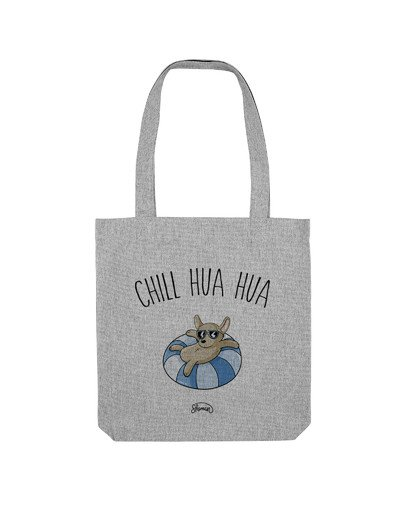 "Tote Bag ""Chill hua hua"""