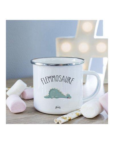 Mug Flemmosaure