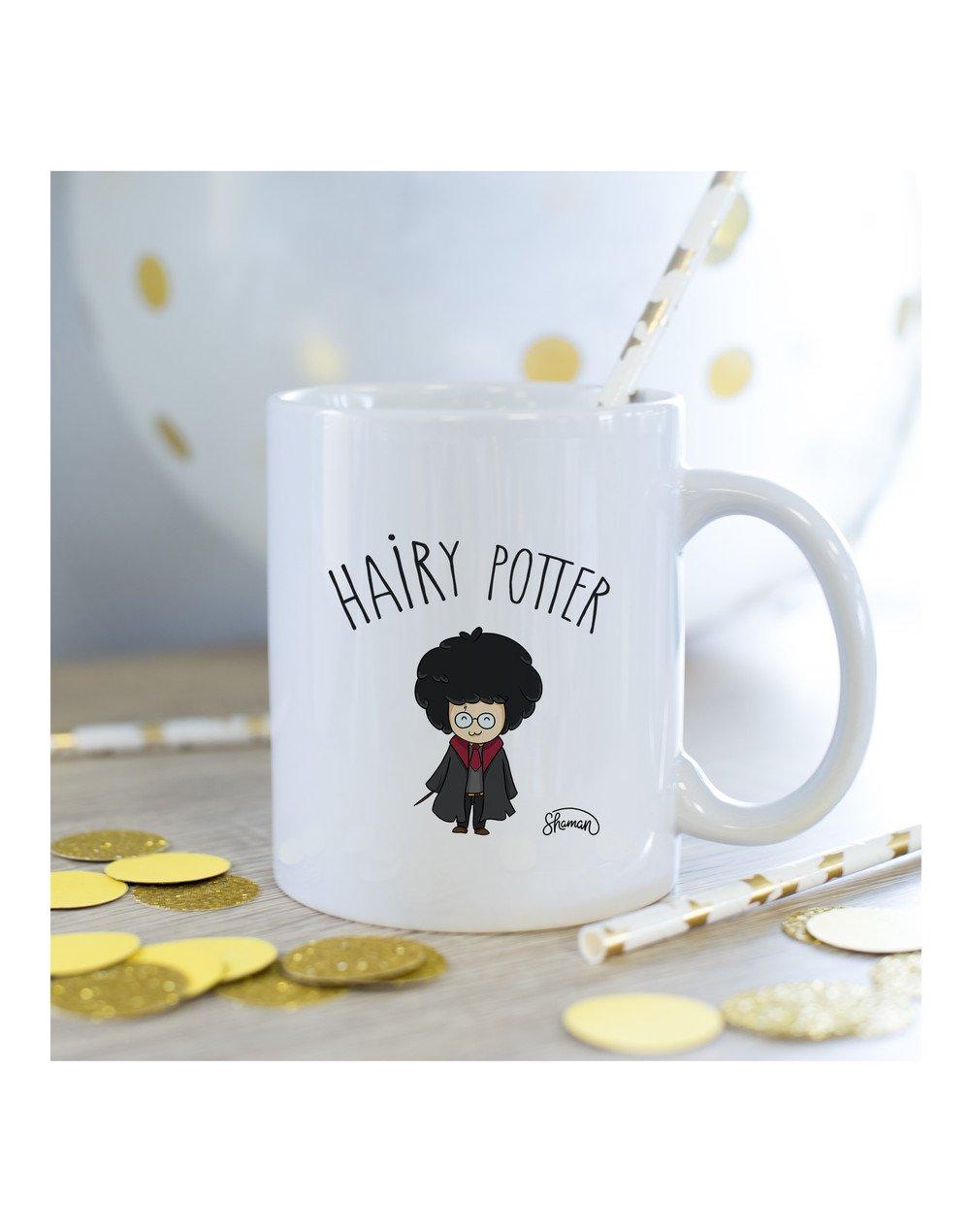 Mug Hairy potter