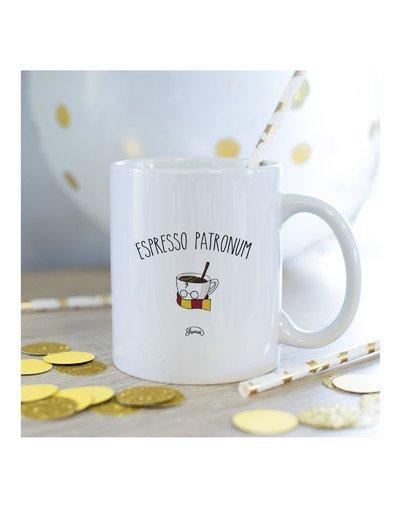 Mug Espresso patronum