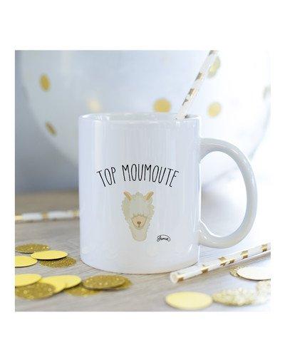 Mug Top moumoute