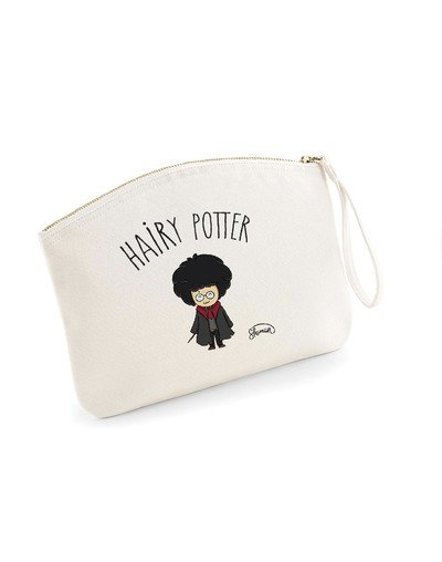 "Pochette ""Hairy Potter"""