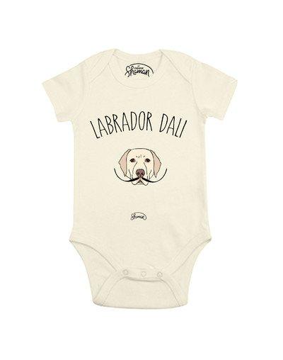 Body Labrador Dali