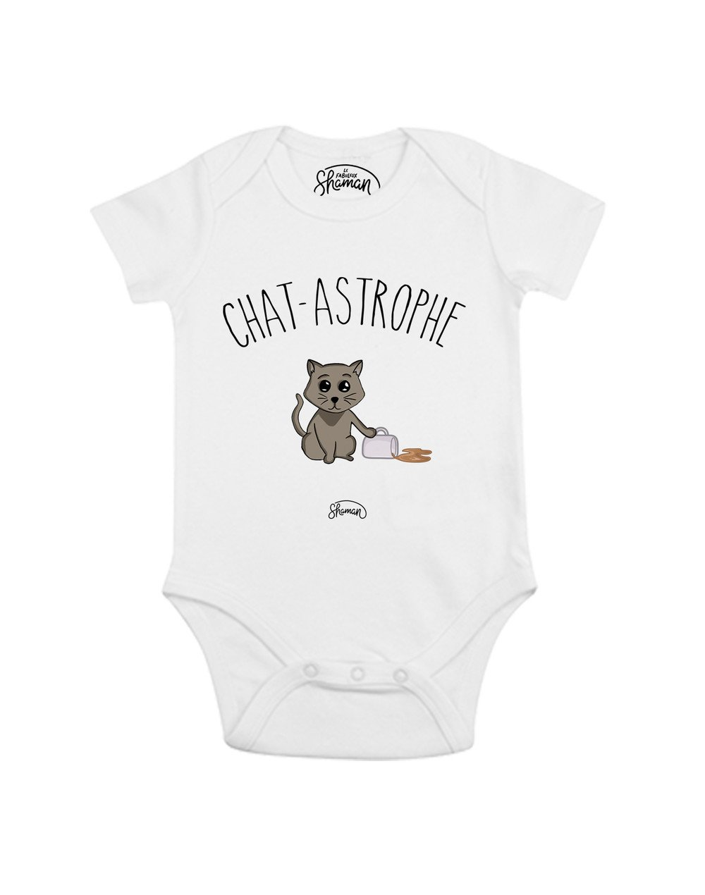 Body Chat-astrophe