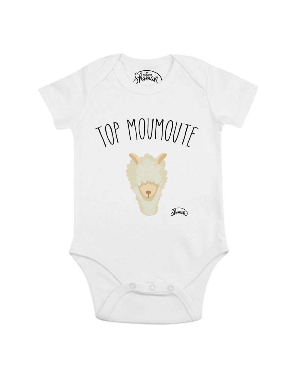 Body Top moumoute