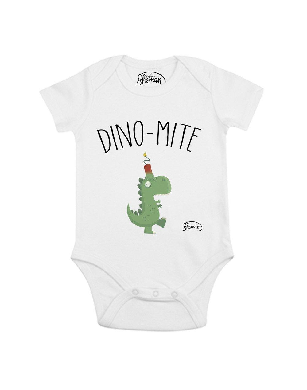 Body Dinomite