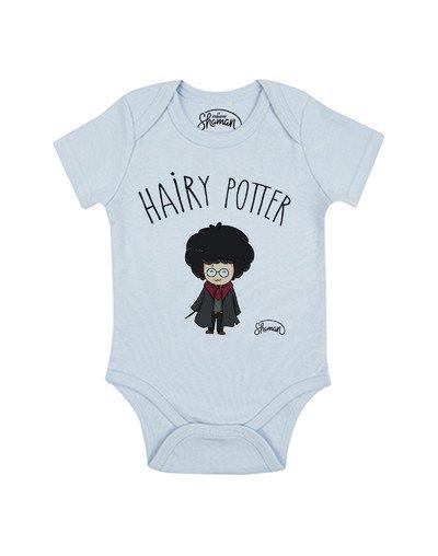 Body Hairy Potter