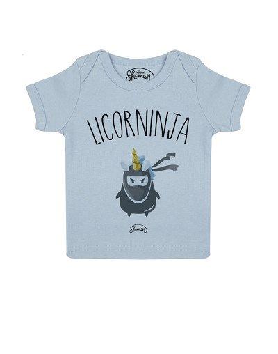Tee shirt Licorninja