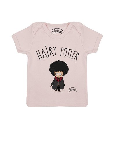 Tee shirt Hairy Potter