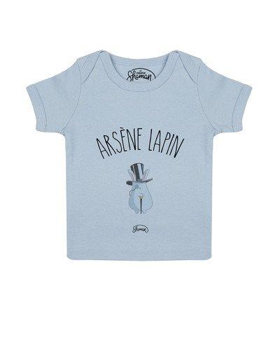 Tee shirt Arsène Lapin