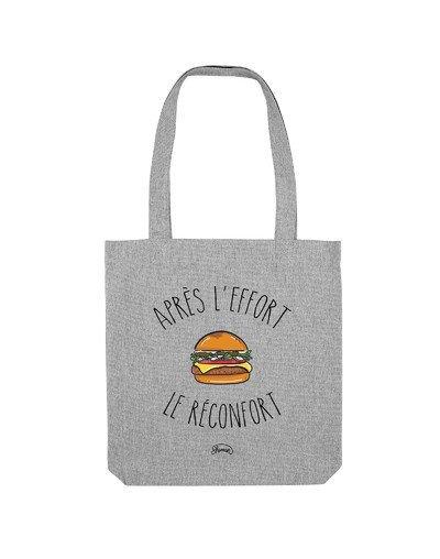 """Tote Bag """"Le réconfort"""""""