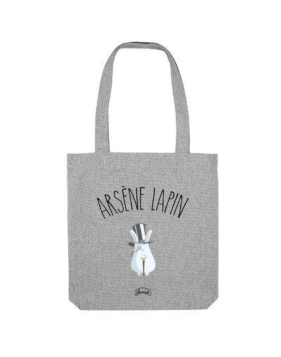 """Tote Bag """"Arsène Lapin"""""""