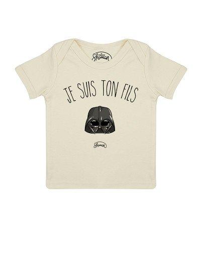 Tee shirt Je suis ton fils