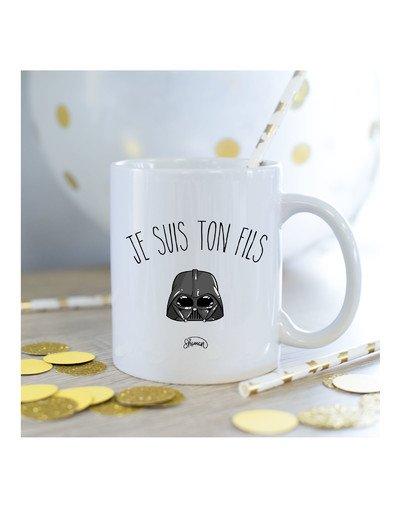 Mug Je suis ton fils