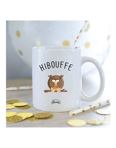 Mug Hibouffe