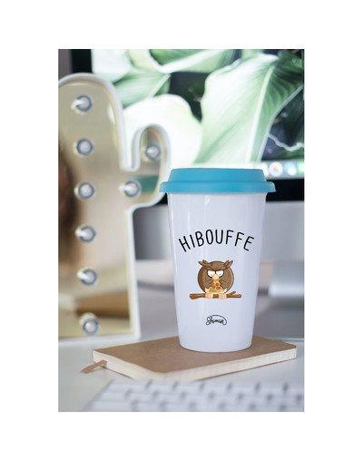 "Mugs TA ""Hibouffe"""
