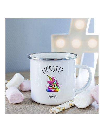 Mug licrotte