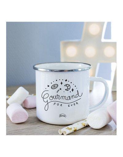 Mug Gourmand