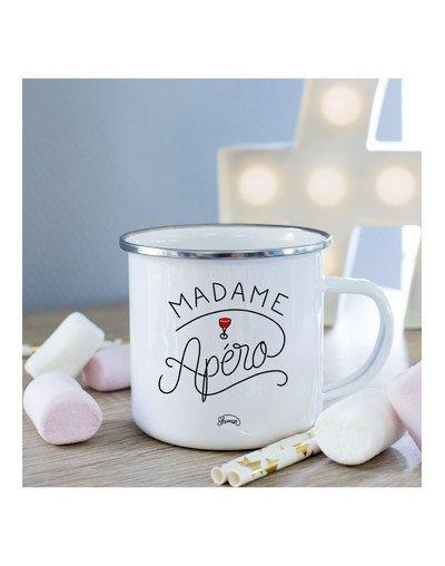 Mug Madame apéro