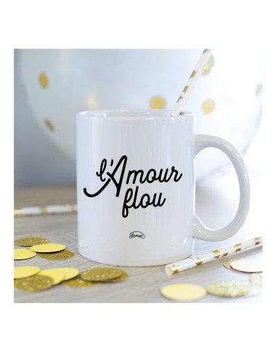 Mug L'amour flou