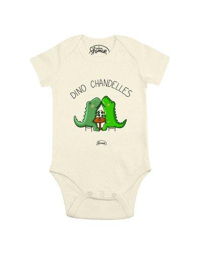 Body Dino Chandelle