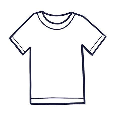 a0e4dcd6b20 Tee shirt originaux imprimés à message Homme boutique T-shirt SHAMAN ...